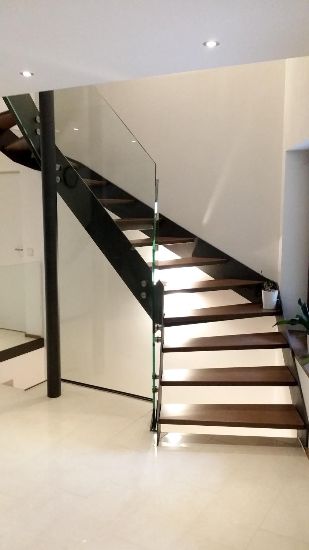 zimmermann gmbh co stahltreppenbau kg herstellung einbau von treppen landsberg deutschland. Black Bedroom Furniture Sets. Home Design Ideas